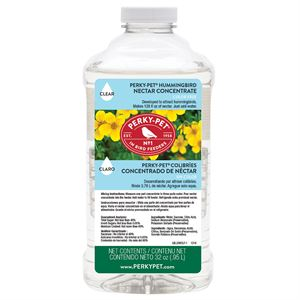 Nectar Concentrate Clear 32 Oz.