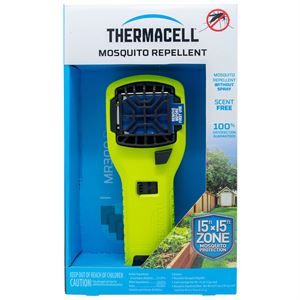 Hi Viz, MR300, ThermaCell®  Mosquito Repeller