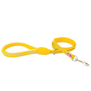 6 ft., Leash Waterproof Orange