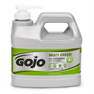 Gojo Multi Green Eco Hand Soap