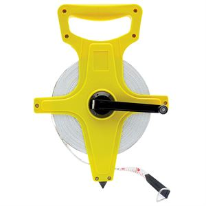 150 feet Open Reel Tape Measure