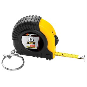 6-feet Tape Measure