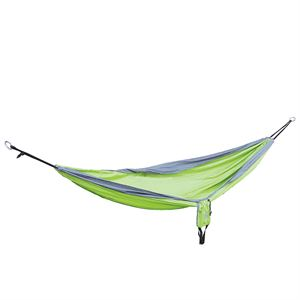 Double Travel Hammock Lime