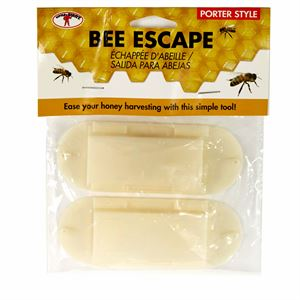Little Giant® Bee Escape (Porter Style) 2-Pack
