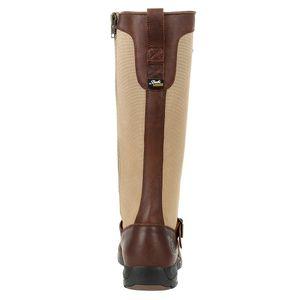 Georgia Boots Snake Moc Toe Boot Size 9