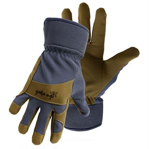 Ladies Synthetic Leather Palm