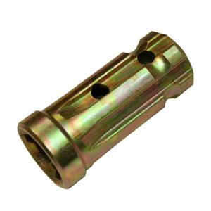 Pto Adapter Spline Female Spline Male