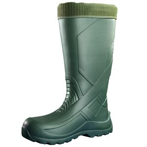 DryWalker XTrack Ultra Green Boot, Size 8