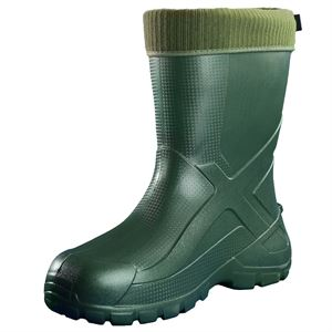 DryWalker XTrack Green Boot, Size 9