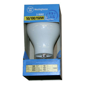 Watt Soft White Way Light Bulb