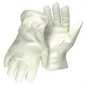 Large Premium Grain Pigskin Gloves With Thinsulat