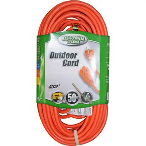 Extension Cord Outdoor