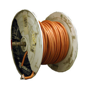 Sjtw Rough Service Cord Orange Bulk