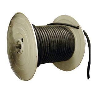 Sjew Rough Service Cord Black Bulk