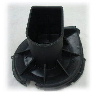 Flat Volute For Pacer Pump