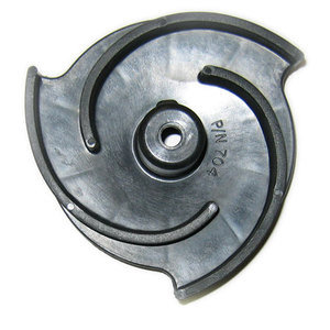 Impeller, 3 Vane for Pacer Pump