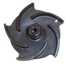 Impeller Vane For Pacer Pump