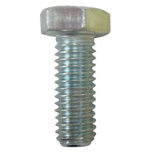 Hex Head Bolt Grade