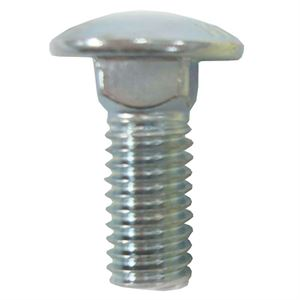 Carriage Head Bolt Grade