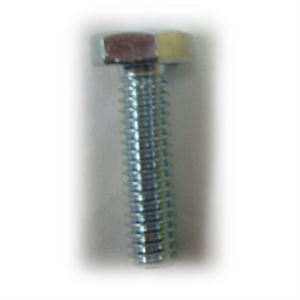 Hex Head Bolt Grade Heat Treated