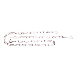 Mm Tie Out Chain Galvanized