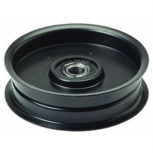 Flat Idler Pulley - Murray