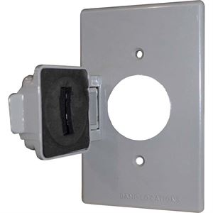 WALLPLATE COVER