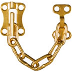 Chain Door Fastener Brass