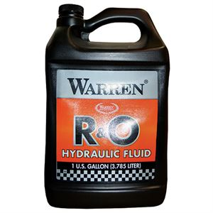 HYDRAULIC OIL STANDARD 1 GALLON