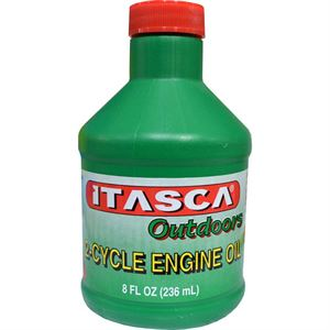 ITASCA® Outdoors 2-Cycle Engine Oil