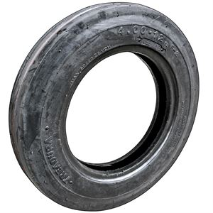 4.00 x 12 Front Tractor Tire 4 Ply