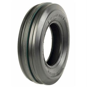 Front Tractor Tire, 6 PLY, 4.00-15SL