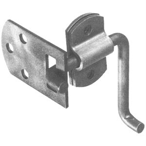 Steel Stake Rack Connector