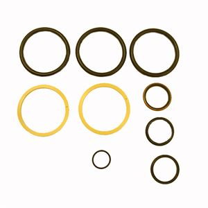 Seal Kit, 2 Bore, 1-1/8 Rod For Energy Cylinders