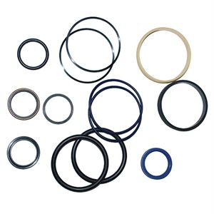 Seal Kit, 2-1/2 Bore, 1-1/8 Rod for Energy Cylinders