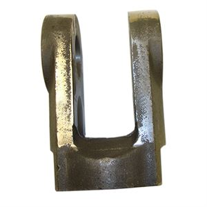 Rod Clevis, 1-1/4 - 12 UNF for Hydraulic Cylinders