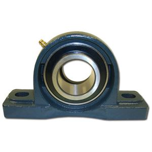 Napk Pwg Cast Iron Pillow Block Bearing