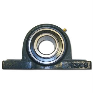 Pwg Cast Iron Pillow Block Bearing