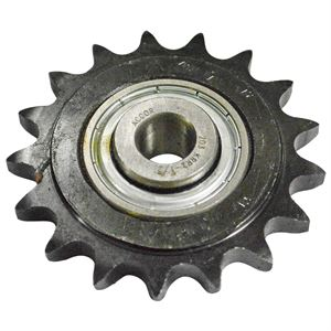 Or Idler Sprocket Bore