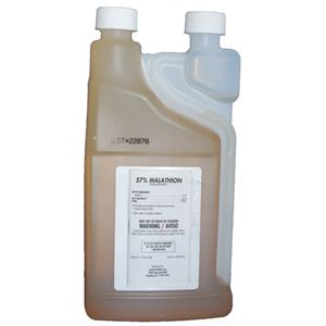 Malathion 57 % Concentrate, Insecticide, 1 Qt.