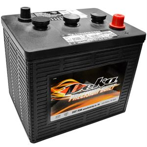 Deka 6 Volt Commercial Battery