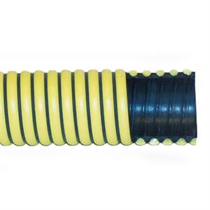 1-1/2 inch Suction / Discharge Hose, Helix Reinforced