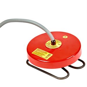 Stock Tank Warmer, 1500 Watt
