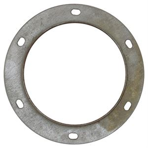 Grain Auger Angle Flange Ring, 6 In.