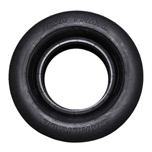 Trailer Tire, 20.5 x 8.0 - 10, LRE, Tire Only