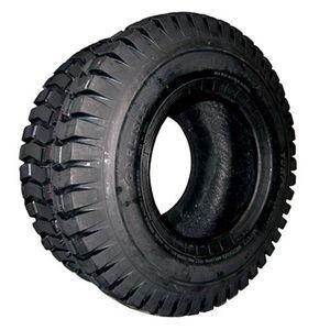 Lawn Mower Tire, 18 X 8.50 X 8, 4 Ply Turf Saver Tire