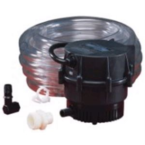 Pool Pump Kit Submersible Pump