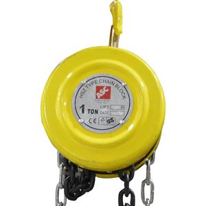 Chain Hoist, 1 Ton