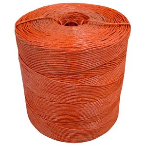 High Visibility Poly Baler Twine, 9000 Ft.