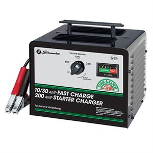 Amp Charger